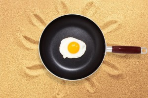 卵の調理法