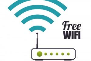 ハワイの無料WiFiスポット
